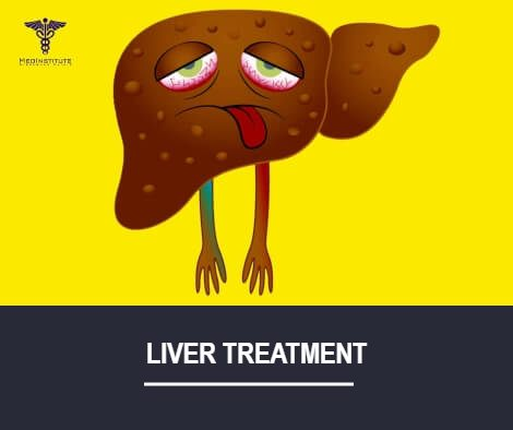 LIVER TREATMENT-NIKOLENKO CLINIC-CYPRUS