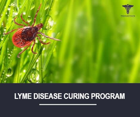 LYME DISEASE CURING PROGRAM-NIKOLENKO CLINIC-CYPRUS