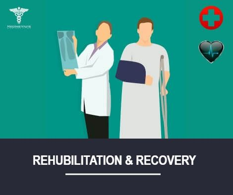 REHUBILITATION AND RECOVERY-NIKOLENKO CLINIC-CYPRUS
