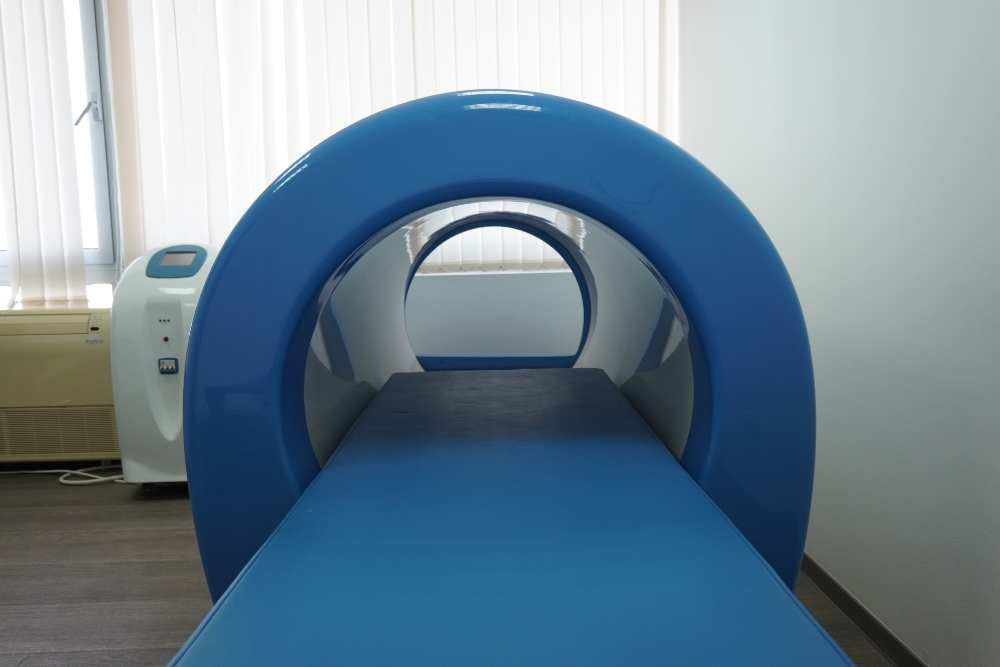 Turbotron Lux Magnetic Therapy